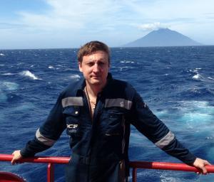 Сайт знакомства с моряками новороссийск